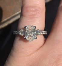Engagement Ring 2
