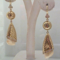 Ray Griffiths Earrings