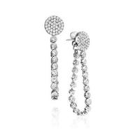 Beny Sofer Diamond Earrings