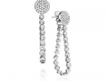 Beny Sofer Diamond Earrings