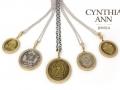 Cynthia Ann Sacred Medals