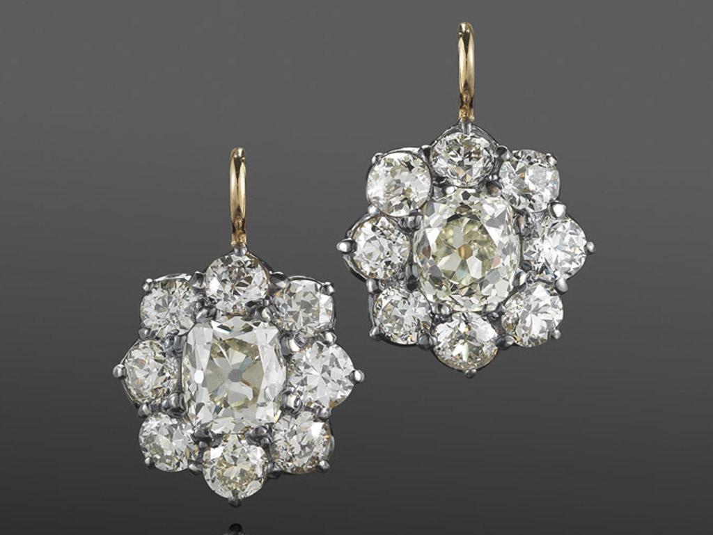 Watch Sarah Jessica Parker Designs Fine Jewelry video