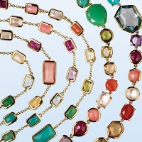 Ippolita Rock Candy Necklaces