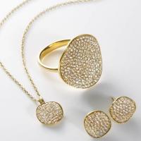 Ippolita Stardust Diamond Set