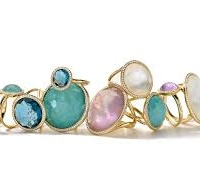 Ippolita Lollipop Rings