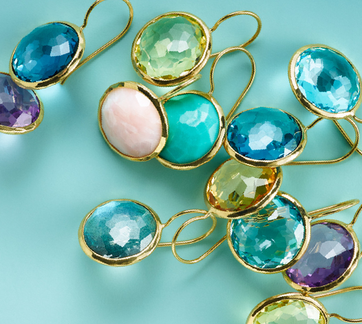 Ippolita Rock Candy Earrings