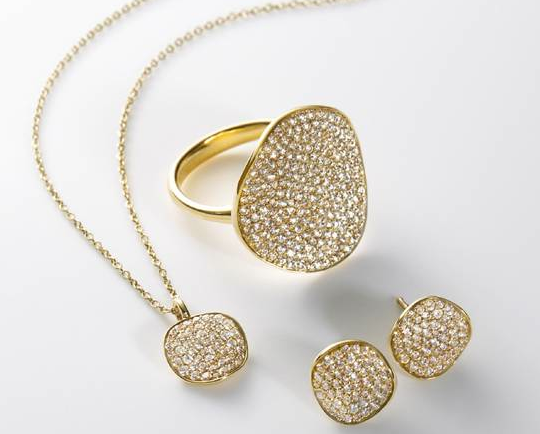 Ippolita Stardust Diamond Set