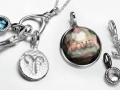 Ippolita Sterling Silver Charms