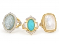 Jude Frances Rings