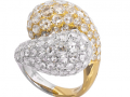 Jyes Diamond Ring