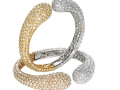 Jyes Diamond Bracelet