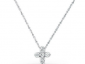 KC Designs Diamond Cross Pendant