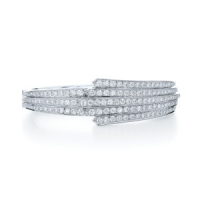 Kwiat One Way Diamond Bracelet