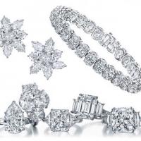 Norman Silverman Diamond Jewelry