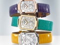 Philip Stein Classic Square Watch Collection