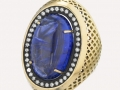 Ray Griffiths Tanzanite Ring