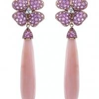 Rudolf Friedmann Earrings