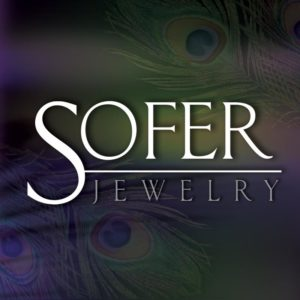 Beny Sofer Jewelry Logo