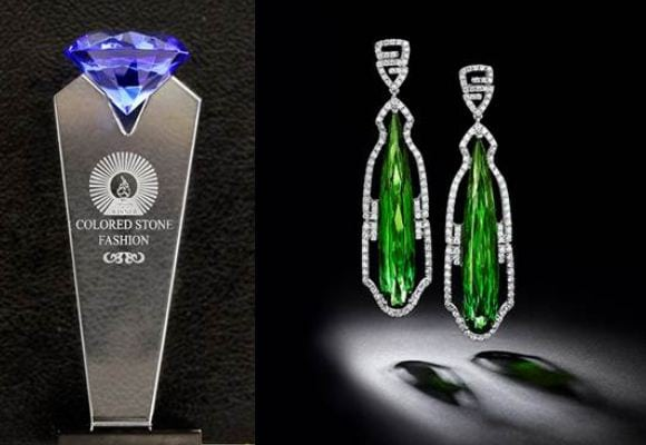 Spark Creationg Gemstone Award
