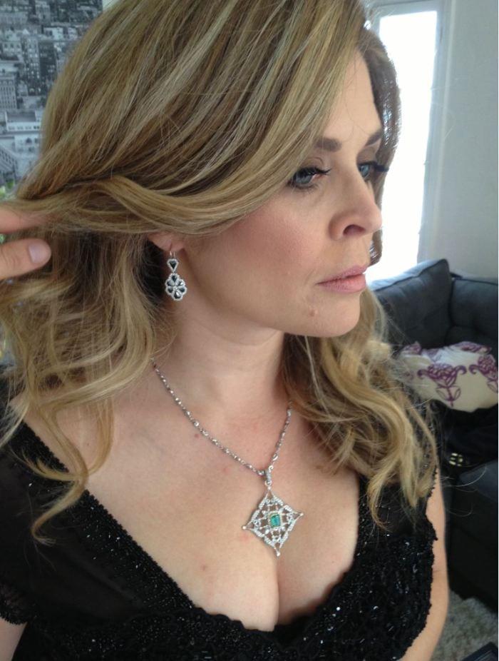 Fine Jewelry Retailer Midland Texas Cathy Eastham