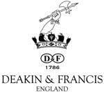 Deakin & Francis Logo