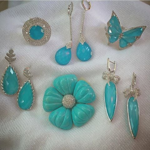 Turquoise Jewelry Special